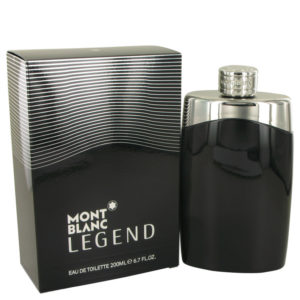 Mont Blanc Legends 6.7 fl oz