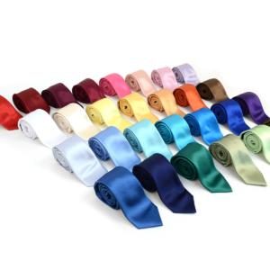 Men's Ties Various Colors