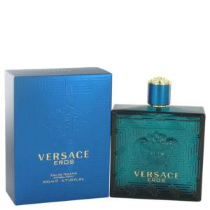 Versace Eros 6.7 oz