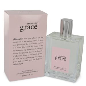 Amazing Grace 4oz EDT