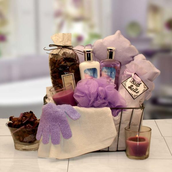 Gifts For Women Bath Caddy