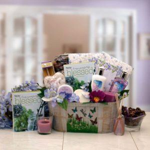 Serene Gift Basket