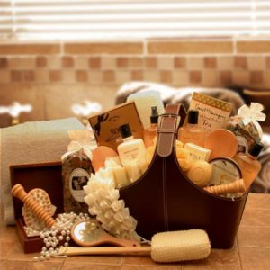Gifts For Women Spa Perfect