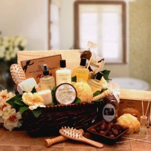 Gifts For Women Spa Therapy